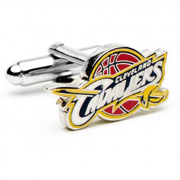 Cleveland cavaliers NBA cufflinks