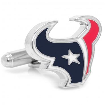 Houston Texans Cufflinks