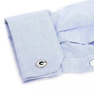 Green Bay Packers Cufflinks