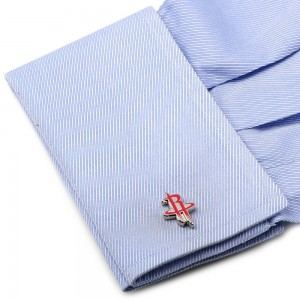 Huston Rockets Cufflinks