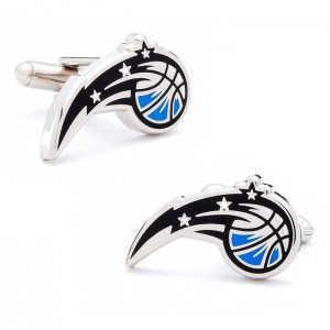 Orlando Magic Cufflinks