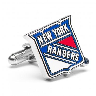 New York Rangers Cufflinks