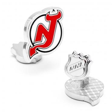 Palladium New Jersey Devils Cufflinks