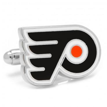 Philadelphia Flyers NHL Cufflinks