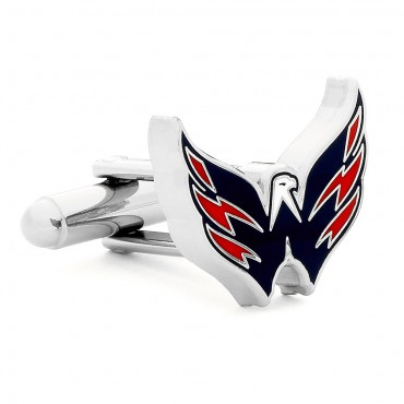 Washington Capitals Cufflinks