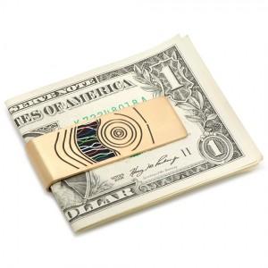 C3PO Money Clip