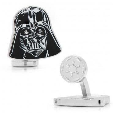 Darth Vader Cufflinks