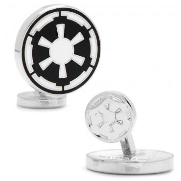 Imperial Empire Symbol Cufflinks