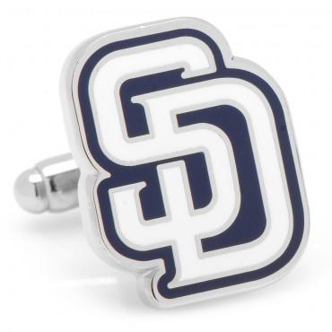 San Diego Padres Cufflinks