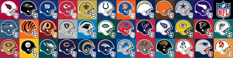 NFL Heading