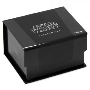 3D Luke Skywalker Helmet Cufflinks