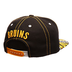 Boston Bruins NHL KONA Cap