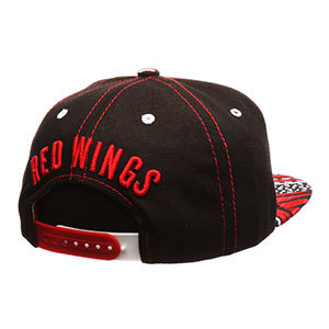 Detroit Red Wings NHL KONA Cap