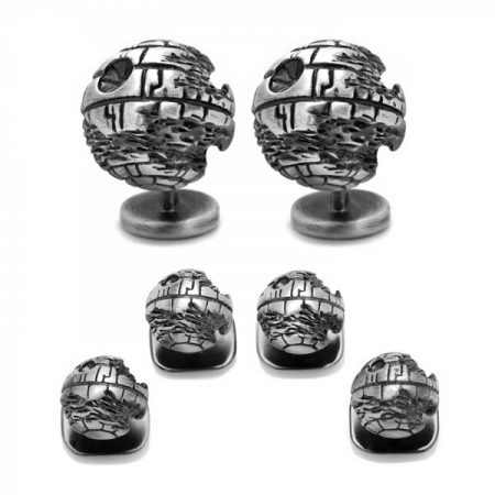 Death Star II Stud Gift Set