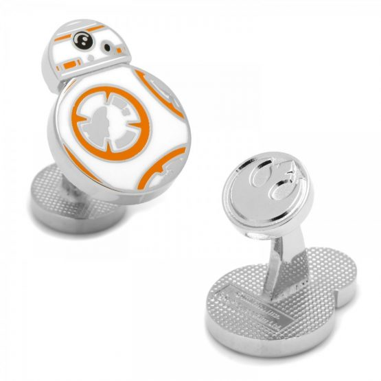 BB-8 Android Star Wars Cufflinks