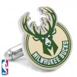 Milwaukee Bucks Cufflinks3