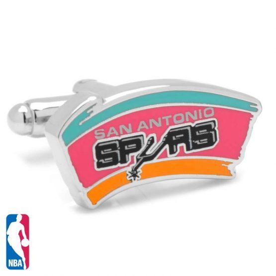 Vintage Spurs Cufflinks