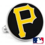Pittsburgh Pirates Cufflinks