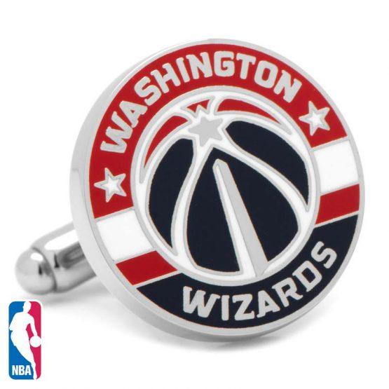 Washington Wizards Cufflinks