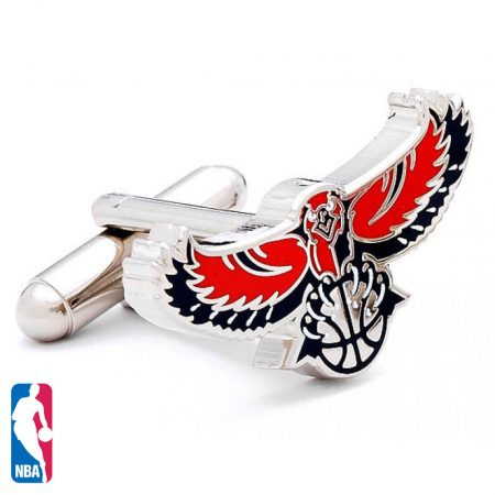 Atlanta Hawks 2 Cufflinks