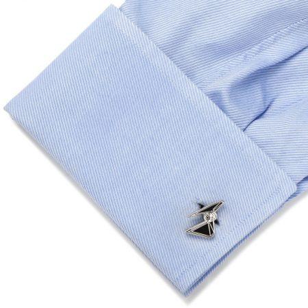 TIE Striker Cufflinks