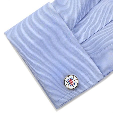 Los Angeles Clippers Cufflinks