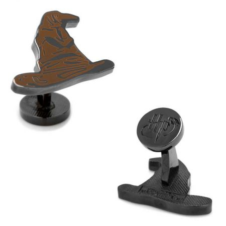 Sorting Hat Cufflinks