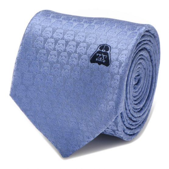 Imperial Force Blue Men's Tie