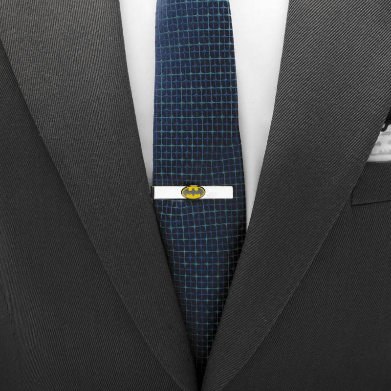 Batman Tie Bar