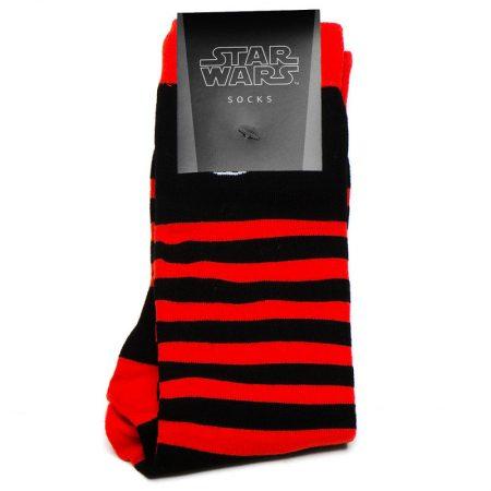 Striped Imperial Socks